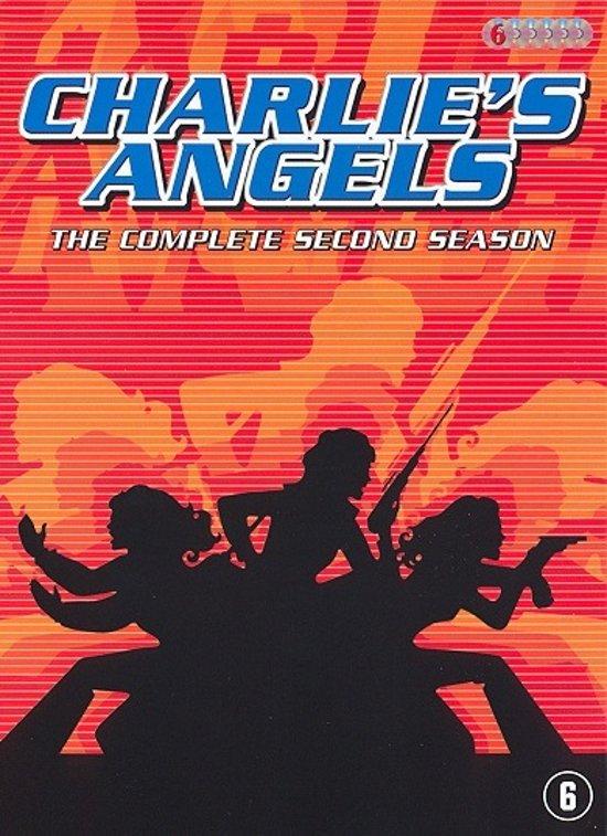 Charlie's Angels - Seizoen 2 (6DVD)