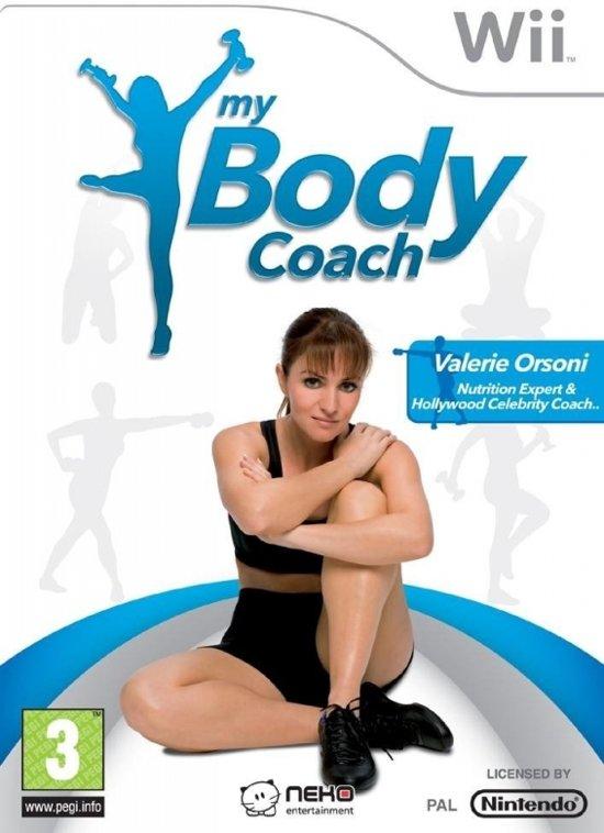 My Body Coach kopen