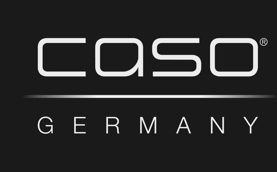 CASO TeeGourmet - Waterkoker - Theemaker - 1L - Wit