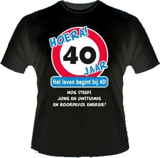 Favoriete bol.com | T-shirt 40 jaar, Merkloos | Speelgoed #SZ03