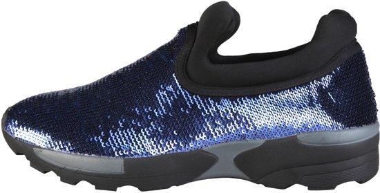 Chaussures Bleu Ana Lublin BHsLEt