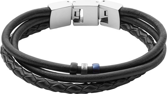 Fossil Vintage Casual Mannen Armband JF02634998