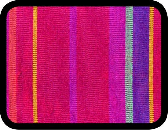 Bo-garden Hangmat - Samba - Met Spreidstok - Twilight