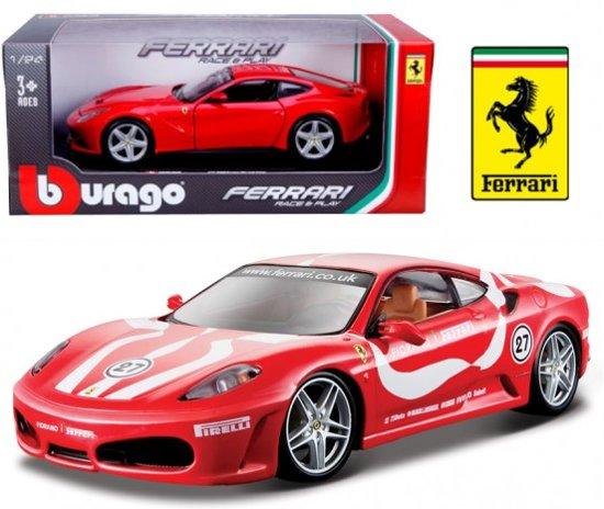 Ferrari F430 Fiorano