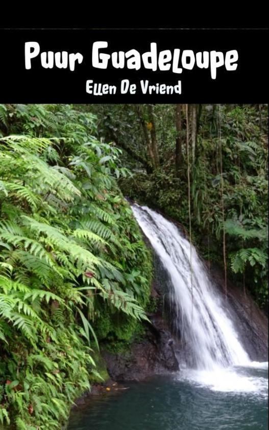 Bradt's Guadeloupe