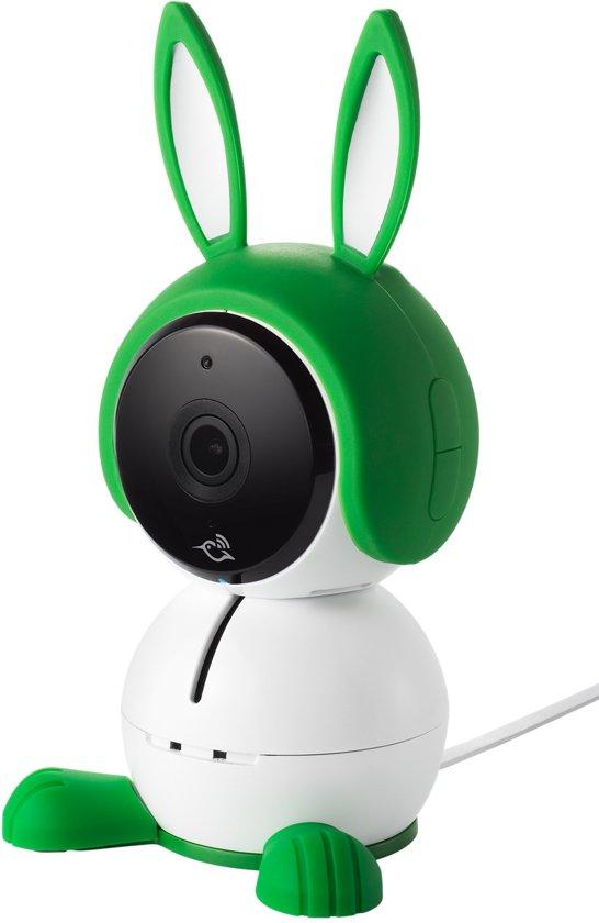 Arlo babyfoon - Indoor IP-camera - Groen/Wit