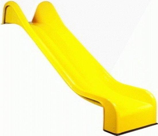 Intergard - Glijbaan speeltoestellen speelplaatsen polyester 210cm