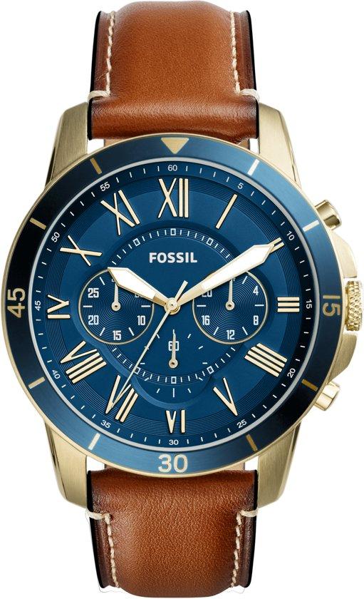 Fossil Grant Sport FS5268 Horloge