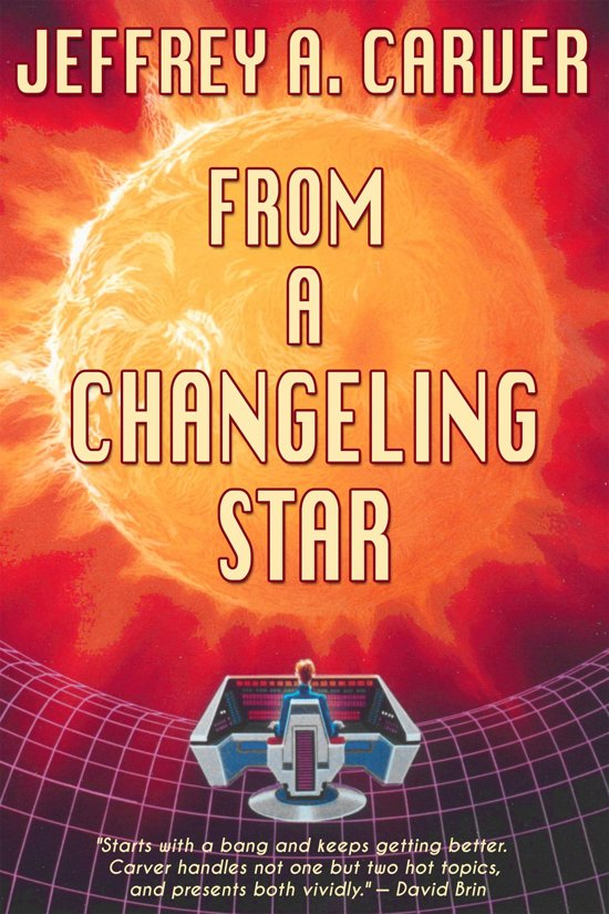 From a Changeling Star