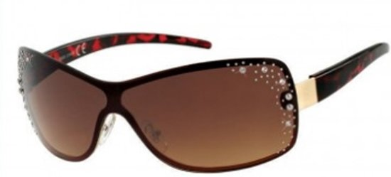 083ef5e5f447a4 Dames zonnebril