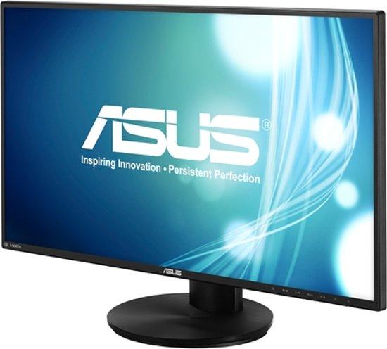 ASUS VN279QL 27'' Full HD Zwart computer monitor LED display