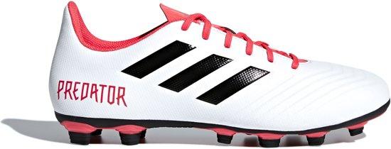 adidas - Predator 18.4 FxG - Heren - maat 42 2/3