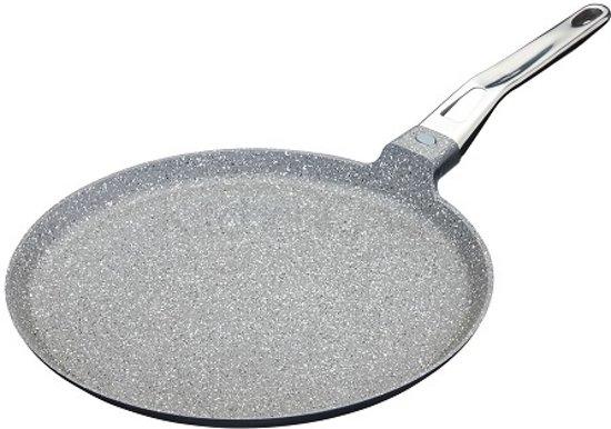 Crepe pan - Aluminium, 28cm - MasterClass