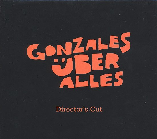 Uber Alles Directors Cut