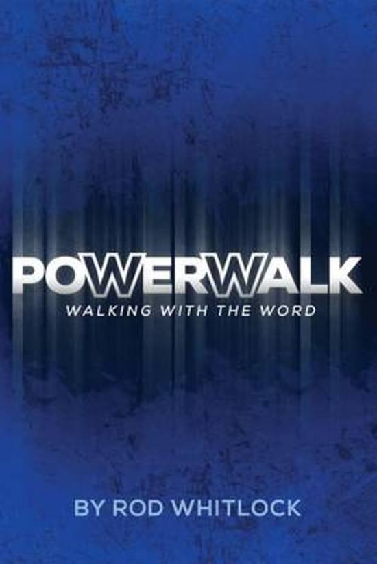Powerwalk