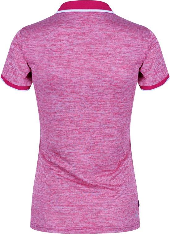 Vrouwen Roze Donker Regatta SportpoloMaat 44 Remex Ii DWEYeH2b9I