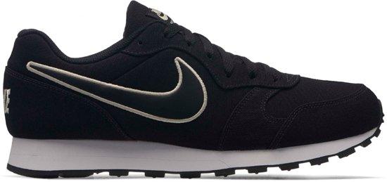 Runner 45 Sneakers Nike 2 Schoenen Zwart Md wYqF5qS