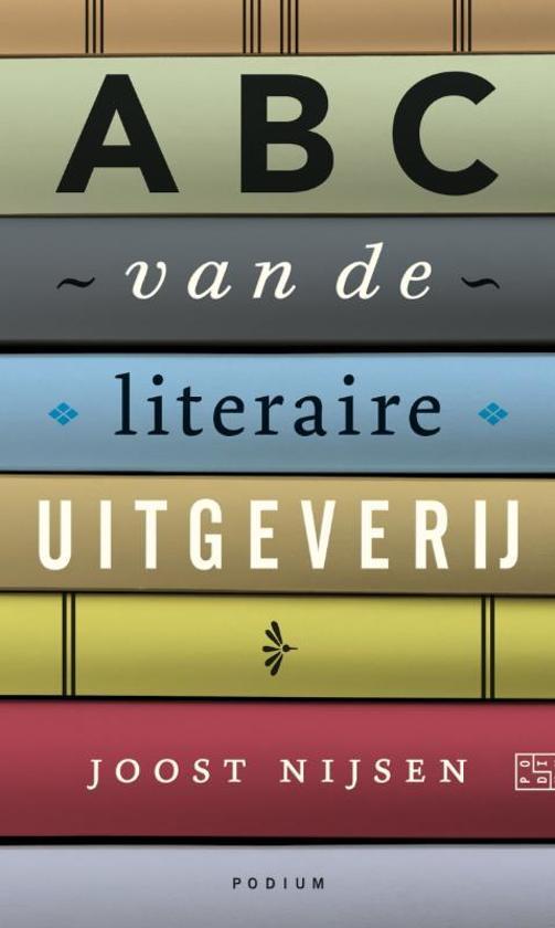 ABC van de literaire uitgeverij