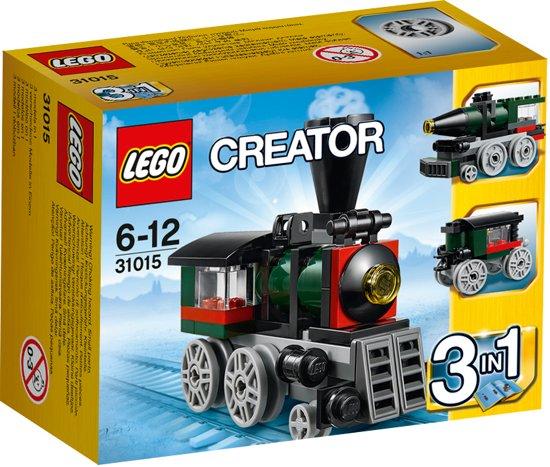 LEGO Creator Emerald Express - 31015