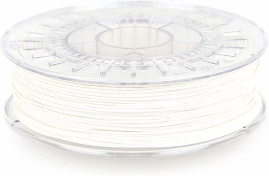 ColorFabb PLA/PHA STANDARD WHITE 1.75 / 750 Polymelkzuur Wit 750g 3D-printmateriaal