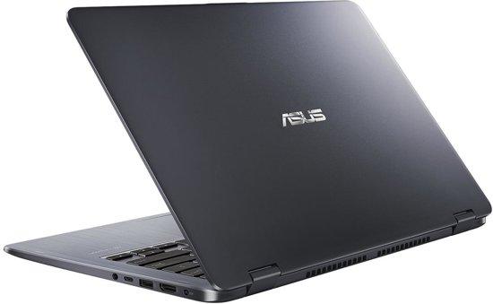 Asus VivoBook Flip TP410UA-EC339T