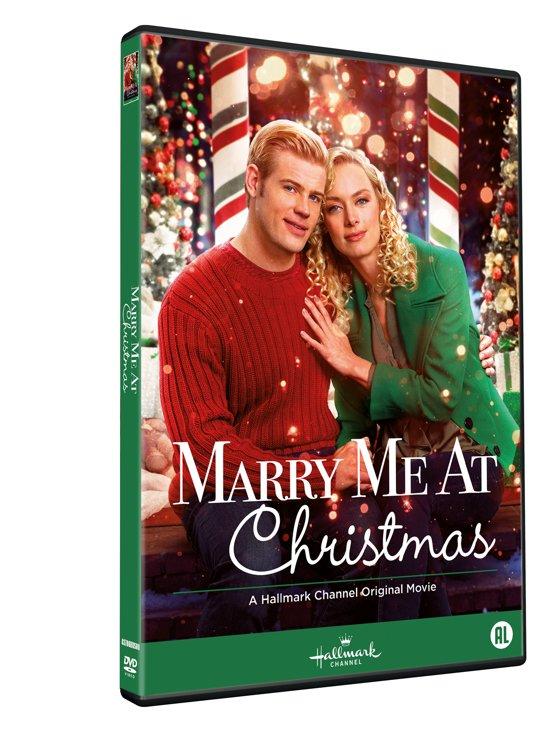 Marry Me At Christmas.Bol Com Marry Me At Christmas Dvd Dvd S