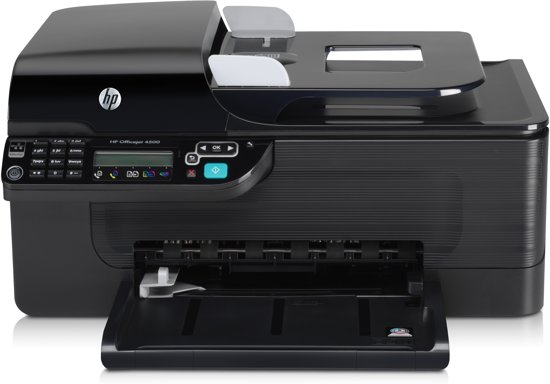 HP Officejet 4500 MFP - 4 in 1 / A4 / 28ppm / USB