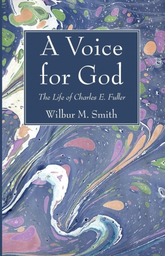 A Voice for God