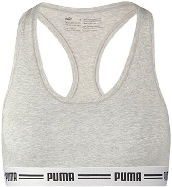 PUMA Iconic Racer Back Top 1P