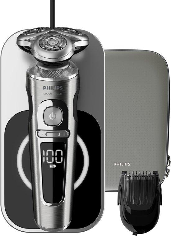 Philips Shaver S9000 Prestige SP9861/16 - Scheerapparaat