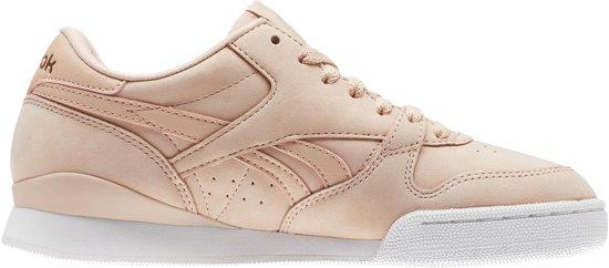 6b32c6451aa bol.com | Reebok Sneakers Phase I Pro Nude Nb Dames Lichtroze Maat 36