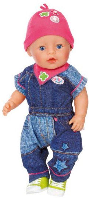 BABY born� Jeans deluxe: broek