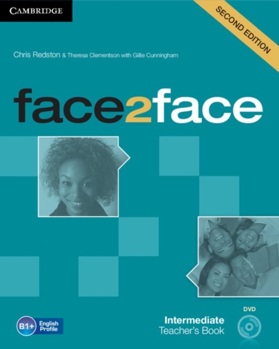 ingles face2face teachers book Face2face intermediate teacher's book (face2face) by lindsay warwick and anna young and theresa clementson available in trade paperback on powellscom, also read synopsis and reviews face2face is a six level general.