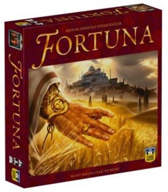 Fortuna - Bordspel