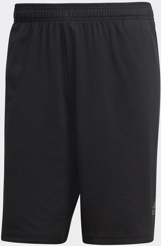 adidas Short Prime Short Heren - Black
