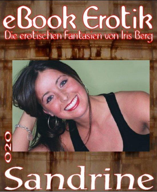 eBook Erotik 020: Sandrine