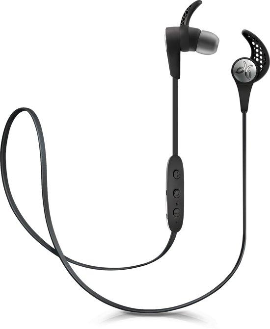 Jaybird X3 - Draadloze Bluetooth Sport oordopjes - Zwart