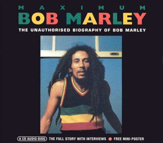 Maximum Bob Marley