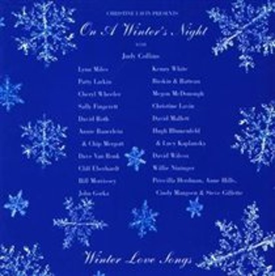 Christine Lavin Presents: On a Winter's Night