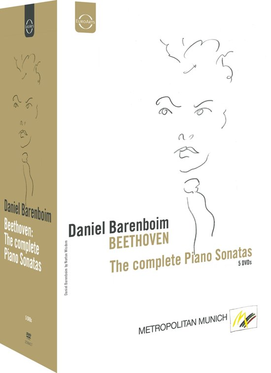 Complete Beethoven Piano