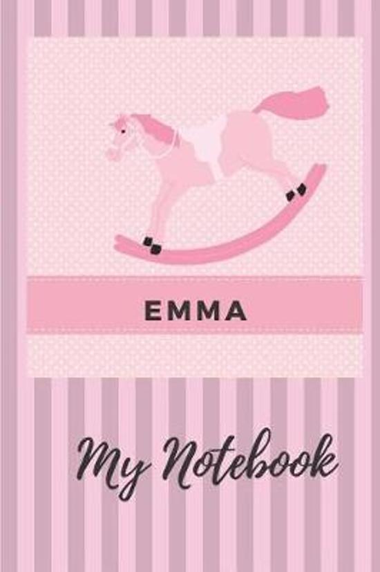 My Notebook, Emma
