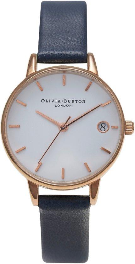 Olivia Burton The Dandy Horloge