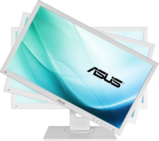 ASUS BE249QLB-G 23.8'' Full HD LED Mat Grijs computer monitor
