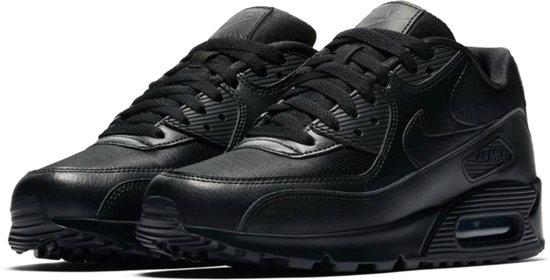 Nike Unisex Zwart Air 90sneakers Max 5 38 Maat qvwqBUrxp