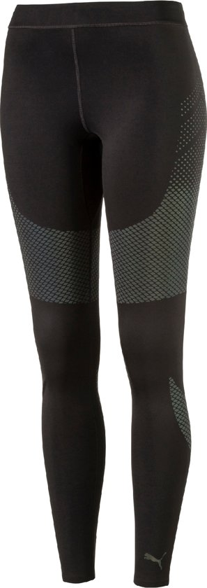 Heren Sportlegging.Bol Com Puma Sportlegging Pwrrun Nc Long Tight 515570 01 Heren
