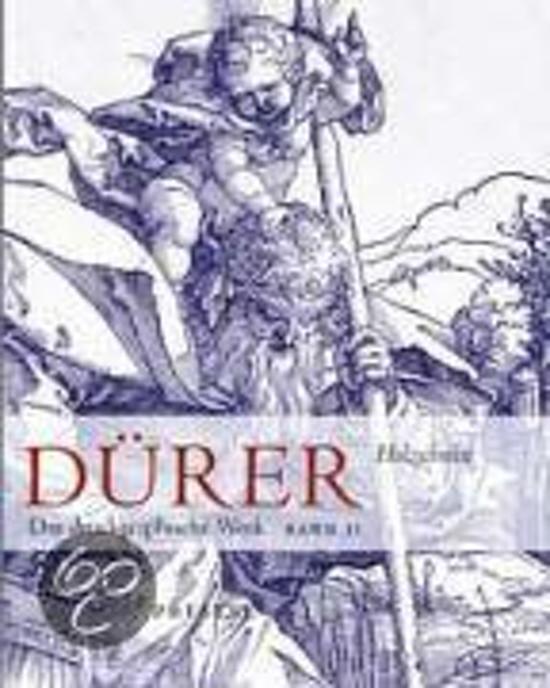 Cover van het boek 'Duerer albrecht bnd.2 holzschnitte'