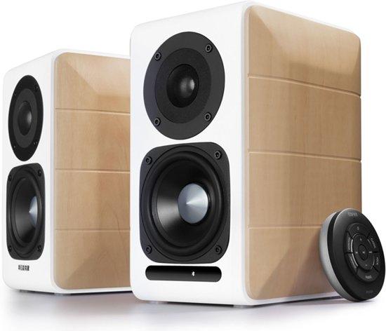 Edifier S880DB - 2.0 Hi-Res Audio bluetooth aptX speakerset