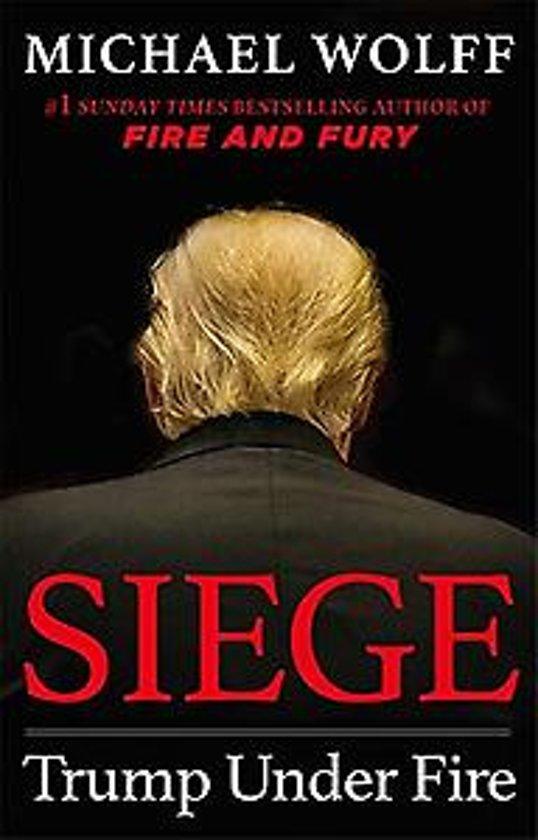 Afbeelding van Siege