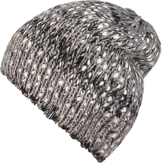 Bw lights out beanie - maat one size