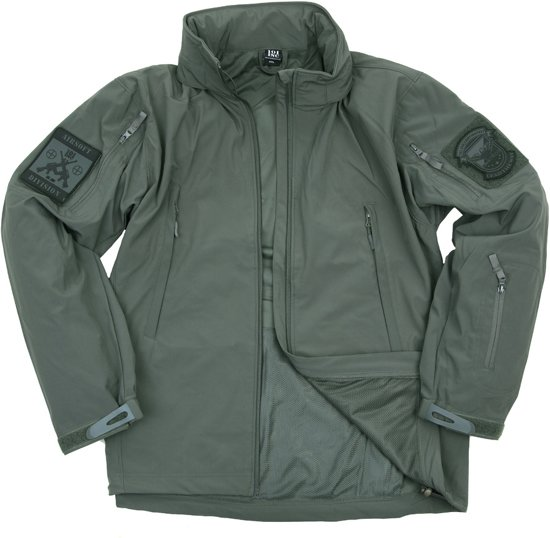 New Version Forest Jack Softshell 101inc Tactical qwZvPx8H